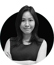 APV Diana Lee, Director of Business Development