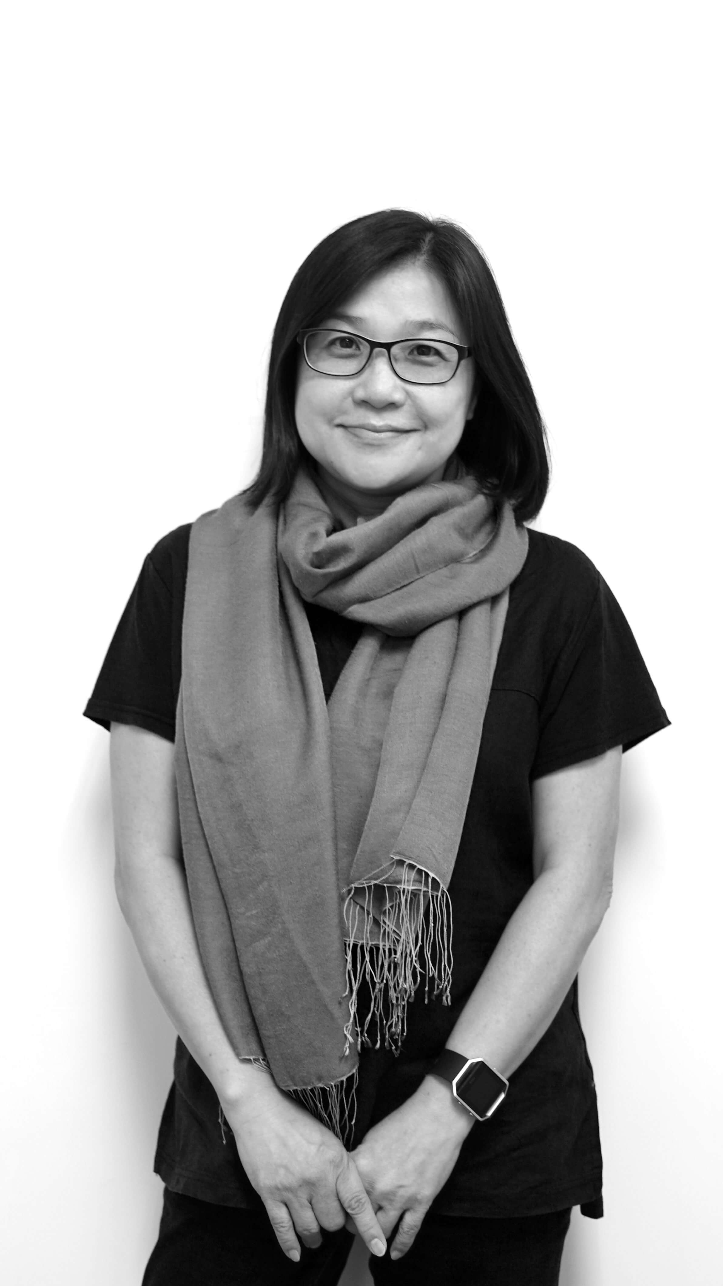 APV Helen Wong, Project Manager